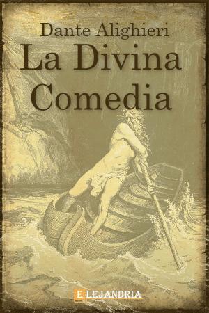 Descargar La divina comedia de Dante Alighieri