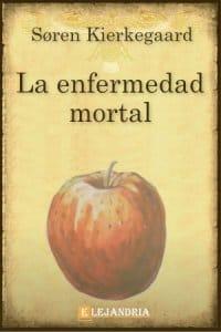 La enfermedad mortal de Kierkegaard, Søren