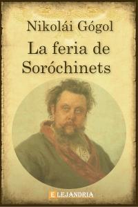 La feria de Soróchinets de Nikolái Gógol
