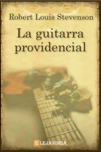 La guitarra providencial de Robert Louis Stevenson