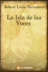 Descargar La isla de las voces de Robert Louis Stevenson