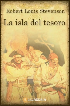 Descargar La isla del tesoro de Robert Louis Stevenson