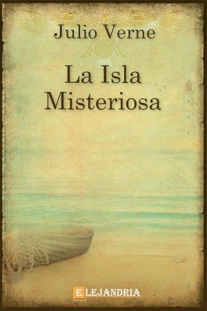 La isla misteriosa de Verne, Julio