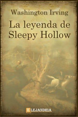 La leyenda de Sleepy Hollow de Washington Irving