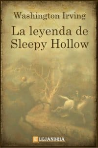 La leyenda de Sleepy Hollow de Washington Irving