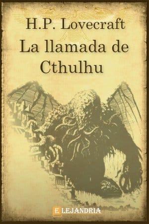 Descargar La llamada de Cthulhu de H. P. Lovecraft