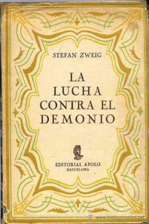 Descargar La lucha contra el demonio de Zweig, Stefan