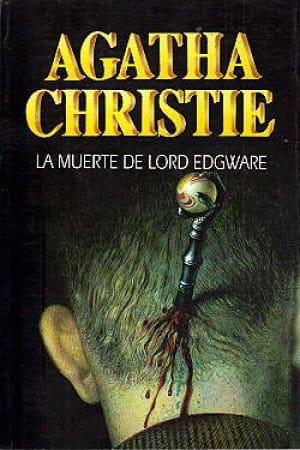 Descargar La muerte de Lord Edgware de Christie, Agatha