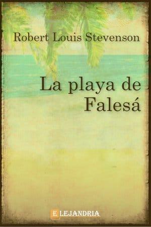 La playa de Falesá de Robert Louis Stevenson
