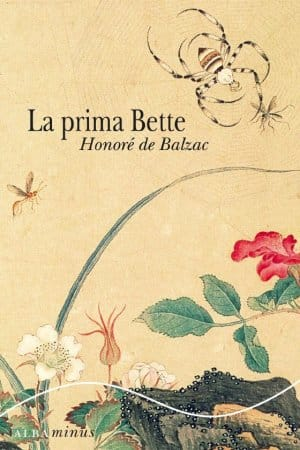Descargar La prima Bette de Balzac, Honoré De