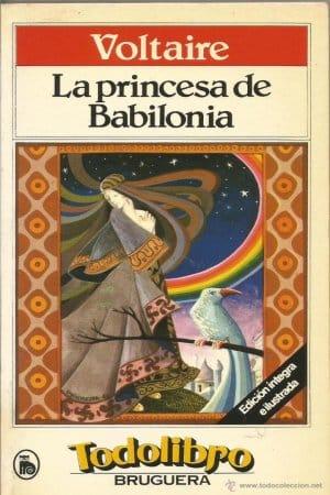 Descargar La princesa de Babilonia de Voltaire