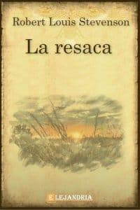 La resaca de Robert Louis Stevenson