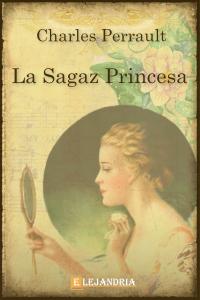 La sagaz princesa de Charles Perrault