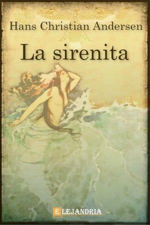 La sirenita de Hans Christian Andersen