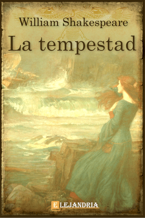 La tempestad de Shakespeare, William