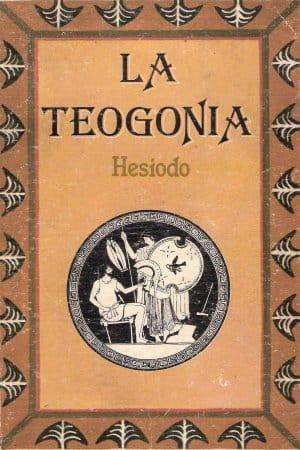 Descargar La teogonía de Hesiodo