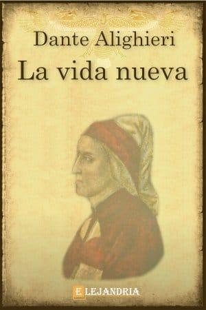 Descargar La vida nueva de Dante Alighieri