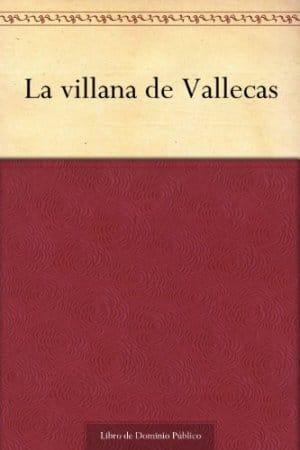 La villana de Vallecas de Molina, Tirso
