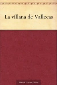 Descargar La villana de Vallecas de Molina, Tirso
