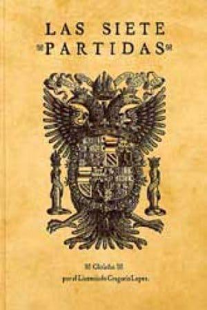 Descargar Las Siete Partidas de Alfonso X el Sabio