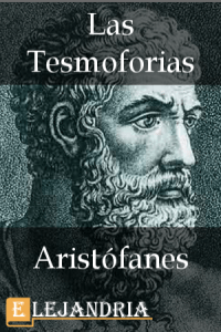 Las Tesmoforiantes de Aristófanes
