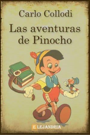 Descargar Las aventuras de Pinocho de Carlo Collodi