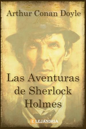 Las aventuras de Sherlock Holmes de Conan Doyle, Arthur
