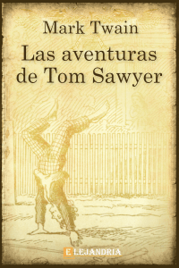 Las aventuras de Tom Sawyer de Mark Twain