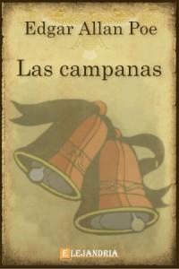 Las campanas de Allan Poe, Edgar