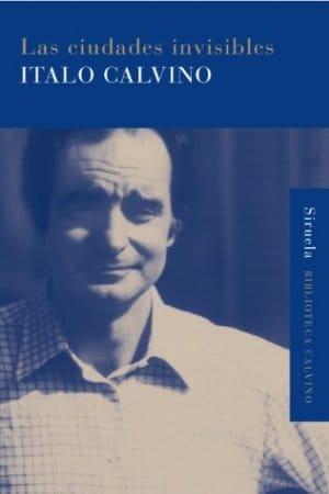 Descargar Las ciudades Invisibles de Italo, Calvino