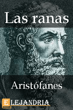 Descargar Las ranas de Aristófanes