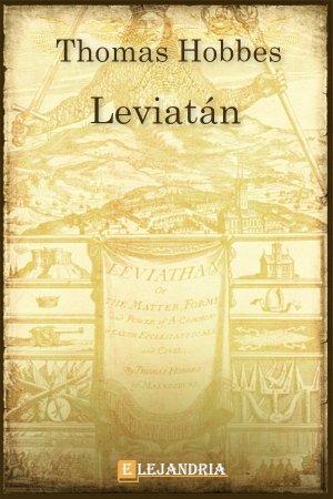 Leviatán de Thomas Hobbes