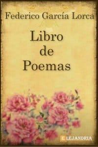 Libro de poemas de García Lorca, Federico