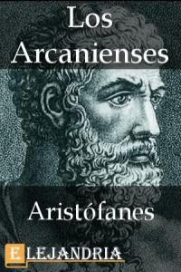 Los Acarnienses de Aristófanes