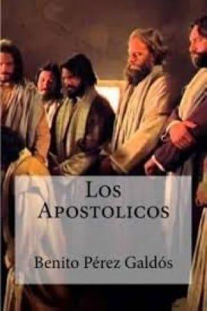 Descargar Los Apostólicos de Benito Pérez Galdós