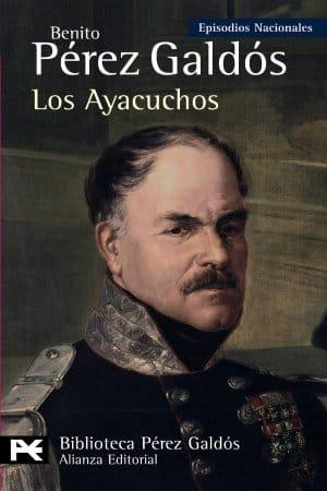 Descargar Los Ayacuchos de Benito Pérez Galdós