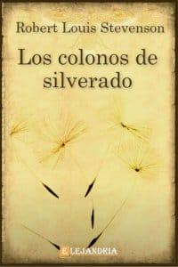 Los colonos de Silverado de Robert Louis Stevenson