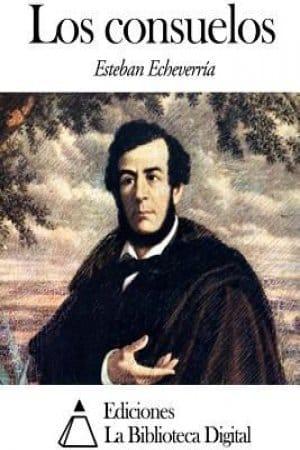 Descargar Los consuelos de Esteban Echeverría