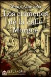 Descargar Los crimenes de la calle Morgue de Allan Poe, Edgar