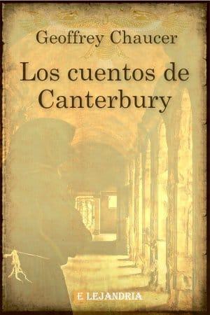 Los cuentos de Canterbury de Geoffrey Chaucer