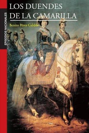 Descargar Los duendes de la camarilla de Benito Pérez Galdós