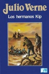 Descargar Los hermanos Kip de Verne, Julio