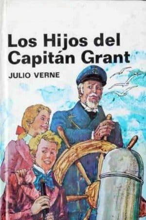 Los hijos del capitán Grant de Verne, Julio