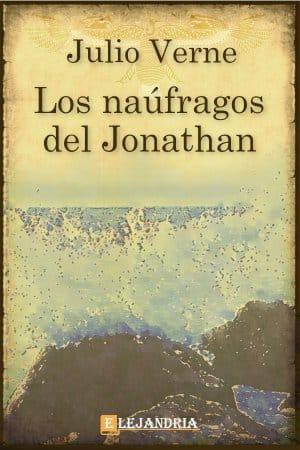 Los naúfragos del Jonathan de Verne, Julio