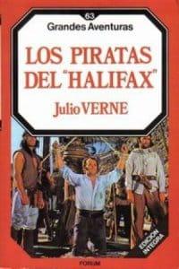 Descargar Los piratas del Halifax de Verne, Julio