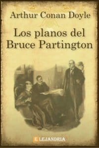 Los planos del Bruce Partington de Conan Doyle, Arthur