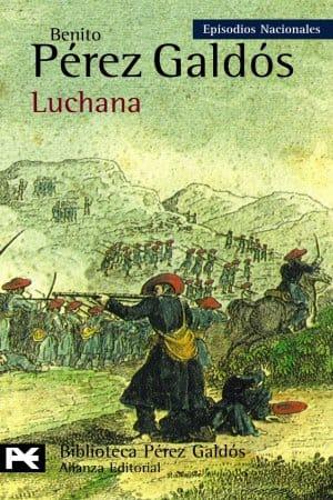 Descargar Luchana de Benito Pérez Galdós