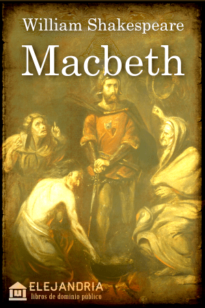 Macbeth de Shakespeare, William