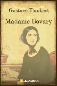 Descargar Madame Bovary de Gustave Flaubert