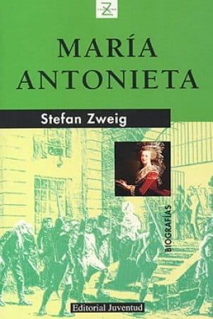 Descargar María Antonieta de Zweig, Stefan
